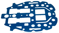Powerhead Base Gasket for Mercury/Mariner 27-183076 27-18307-1, GLM 37570 - Sierra