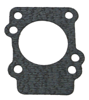 Water Pump Wear Plate - Sierra