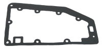 Exhaust Port Plate Gasket for Chrysler/Force Outboard 27-F40154-4, GLM 37110 - Sierra