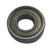 Mariner Distributor Rotor Shaft Bearings