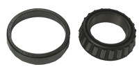 Tapered Roller Bearing Carrier Bearing for OMC Sterndrive/Cobra 983877, GLM 21542 - Sierra