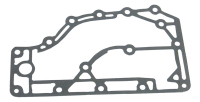 Exhaust Manifold Cover Gasket for Johnson/Evinrude 315869, GLM 34850 - Sierra