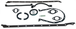 Chevy Marine V-8 Short Block Gasket Set, GLM 77010 - Sierra