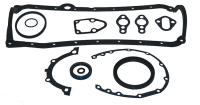 Chevy Marine V-8 305 Generation II Short Block Gasket Set - Sierra