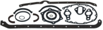 Chevy Marine V-8 305 Short Block Gasket Set - Sierra