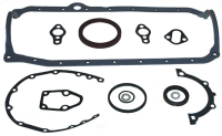 Chevy Marine V-8 350 Generation II Short Block Gasket Set - Sierra