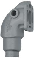 Exhaust Manifold Elbow for Chrysler Marine 2469639 2847405, Mercruiser, Barr CM-20-2847405 - Sierra