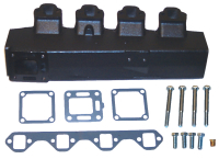 Mercruiser Exhaust Manifolds