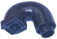Mercruiser Exhaust Manifold Risers