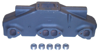 Exhaust Manifold for Crusader 98243, GLM 52230 - Sierra