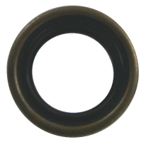 Propeller Shaft Oil Seal for Johnson/Evinrude 310599, OMC Sterndrive/Cobra, GLM 85110 - Sierra