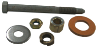 OMC Sterndrive/Cobra Engine Mount Bolt Kits