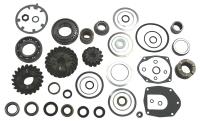 Mercury Marine 43-803069T1 replacement parts