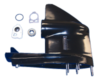 Mercury Marine 1623-5356A4 replacement parts