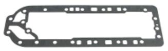 Divider Plate Gasket V6 for Mercury/Mariner 27-90484-1, GLM 32150 - Sierra