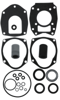 Mercury Marine 26-43035A4 replacement parts
