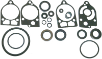 Mercury Marine 26-79831A 1 replacement parts