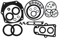 Lower Unit Seal Kit for OMC Sterndrive/Cobra 982946, GLM 87630 - Sierra
