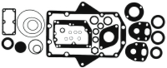 OMC Sterndrive/Cobra Intermediate Housing Seal Kits