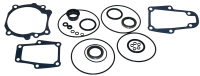 Lower Unit Seal Kit for OMC Sterndrive/Cobra 984458 985613 439967, GLM 87672 87656 - Sierra