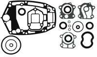 Lower Unit Gear Housing Seal Kit - Sierra