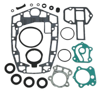 Lower Unit Gear Housing Seal Kit - Sierra