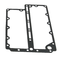Exhaust Manifold Cover Gasket for Johnson/Evinrude 317914, GLM 34290 - Sierra