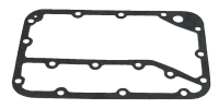 Exhaust Manifold Cover Gasket for Johnson/Evinrude 304762, GLM 33230 - Sierra