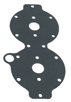 V-4 Cylinder Cover Starboard Water Jacket Gasket for Johnson/Evinrude 318335, GLM 33530 - Sierra