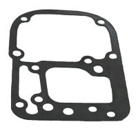 Exhaust Baffle Adapter Housing Gasket for Johnson/Evinrude 325721, GLM 33080 - Sierra