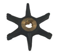 Water Pump Impeller for Johnson/Evinrude 277181 434424, GLM 89580 - Sierra
