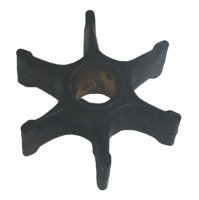 Water Pump Impeller for Johnson/Evinrude 777213 377230, GLM 89660 - Sierra