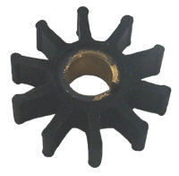 Water Pump Impeller for Chrysler/Force Outboard 47-F40065-2 - Sierra