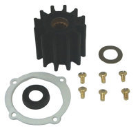Water Pump Kit for Volvo Penta, Johnson Pump 09-45825 - Sierra