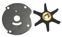 Water Pump Impeller Repair Kit for Johnson/Evinrude - Sierra