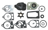 Complete Water Pump Housing Kit - Sierra