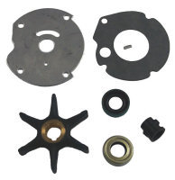 Water Pump Repair Kit for Johnson/Evinrude 382296 - Sierra