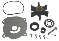 Water Pump Repair Kit without Housing for Johnson/Evinrude 388644 - Sierra