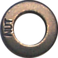 Mercruiser Carrier Nut Washers