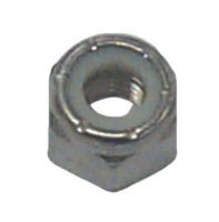 Mercury Stainless Steel Locknuts