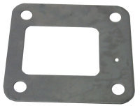 Exhaust Manifold Block-Off Plate - Sierra