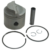Vertex Pistons 2700STD replacement parts