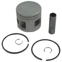 Vertex Pistons 2751STD replacement parts