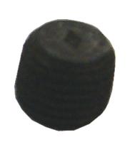 Pleasurecraft Pipe Plugs-Pipe Plug - Sierra