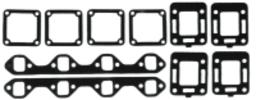 Exhaust Manifold Gasket Set - Sierra