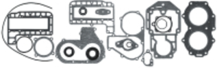 Yamaha 695-W0001-01-00 replacement parts