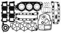 Yamaha 6H4-W0001-02-00 replacement parts