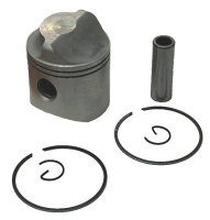 2 Ring .015 OS Bore Inline Piston Kit - Sierra