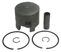 Standard Bore V6 Piston Kit - Sierra