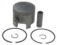 Wiseco 3170SS replacement parts